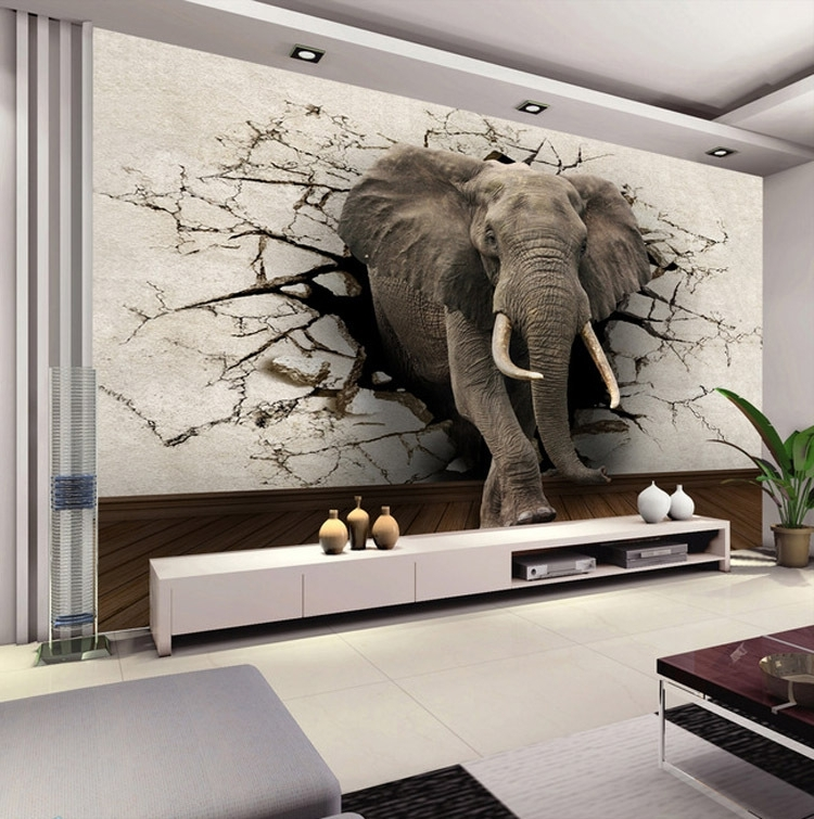 Most Recently Released Buy Modern Minimalist 3D Stereo Spherical Metal Photo Mural Soft Within Metal Wall Art Decor 3D Mural (View 10 of 15)
