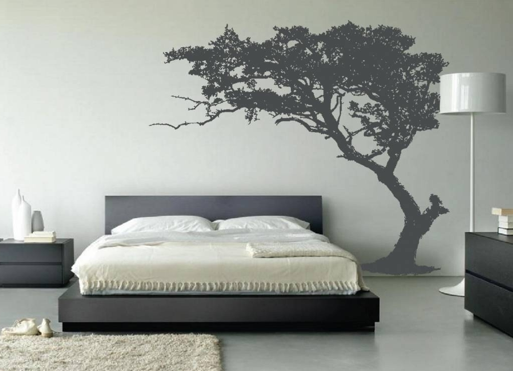 Most Recently Released Innovative Bedroom Wall Art Wall Art Ideas For Bedroom Awesome Pertaining To Bed Wall Art (View 13 of 15)