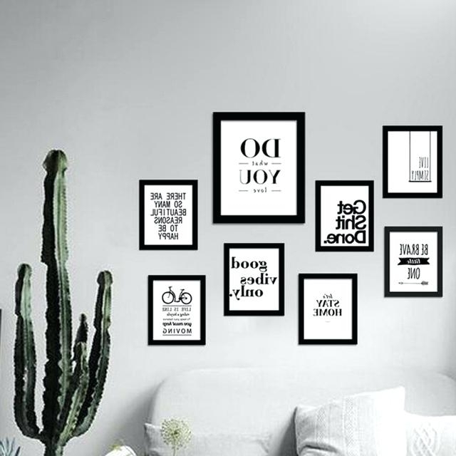 Most Recently Released Inspirational Canvas Wall Decor – Thefallen (View 11 of 15)