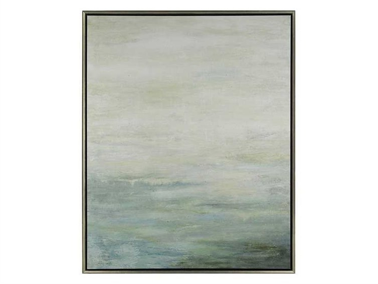 Most Recently Released John Richard Wall Art Regarding John Richard As The Water Flows Wall Art (View 14 of 15)