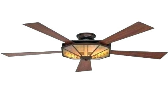 Most Recently Released Mission Style Outdoor Ceiling Fans With Lights In Mission Style Outdoor Pendant Lighting Ceiling Fan Portfolio Fans (View 13 of 15)