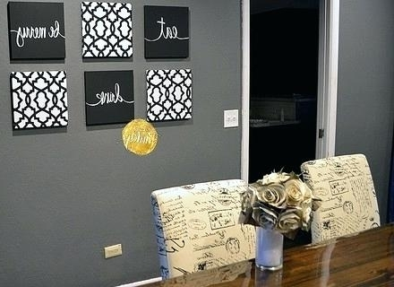 Most Recently Released Wall Art Decor For Family Room Regarding Tall Wall Art Decor Wall Art Ideas For Family Room Unique Dining (View 5 of 15)
