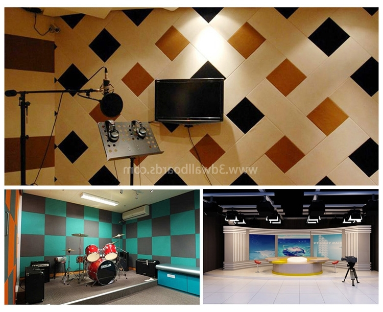 Most Up To Date 3D Effect Wall Art For 3D Effect Tiles – 3D Wall Boards From China (View 11 of 15)