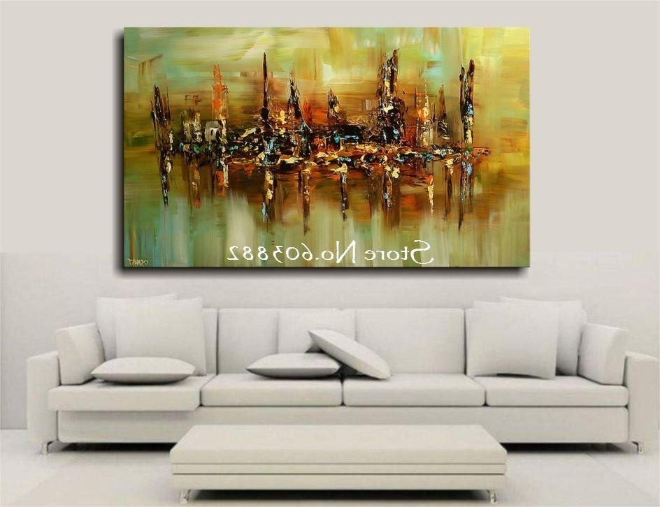 Most Up To Date Affordable Abstract Wall Art For 42 Cheap Abstract Wall Art, Christmas Gift Iarts Professional Wall (View 5 of 15)