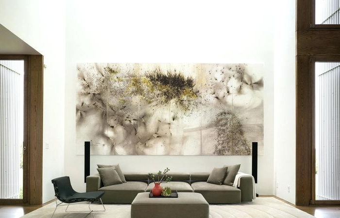 Featured Photo of Cheap Oversized Wall Art