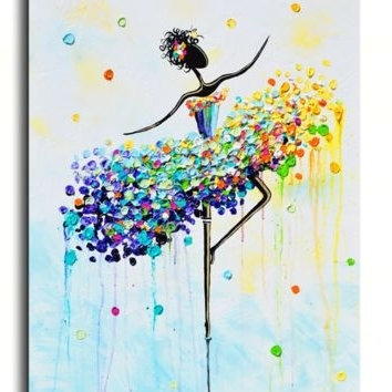 Most Up To Date Colourful Abstract Wall Art In Shop Colorful Abstract Wall Art On Wanelo (View 11 of 15)