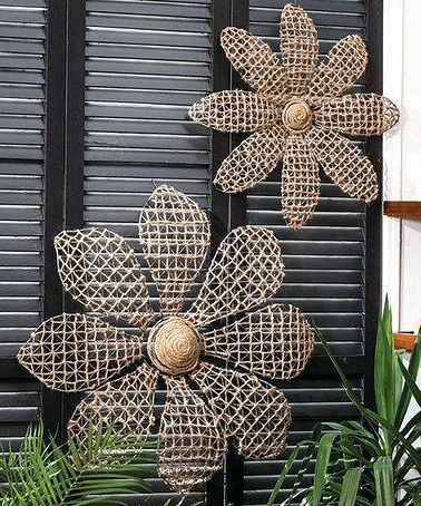 Most Up To Date Diy Outdoor Wall Art Pinterest Diy Outdoor Wall Art – Treiff Within Diy Garden Wall Art (View 13 of 15)