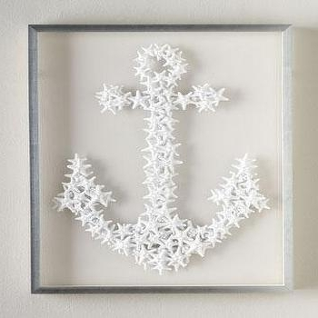 Most Up To Date Large Starfish Wall Decors Pertaining To Knobby Starfish' Wall Decor – Neiman Marcus (View 14 of 15)