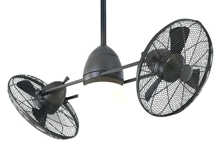 Most Up To Date Minka Ceiling Fan Ceiling Fans Gyro Wet Indoor Outdoor Ceiling Fan Intended For Minka Outdoor Ceiling Fans With Lights (View 13 of 15)