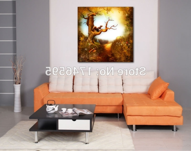 Most Up To Date Modern Home Wall Decor Abstract Garden Tree Wall Art Picture For Inside Abstract Garden Wall Art (View 9 of 15)