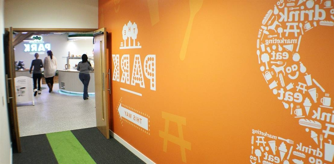 Most Up To Date Office Graphics, Business & Office Wall Decals – The Image Group In Graphic Design Wall Art (View 9 of 15)