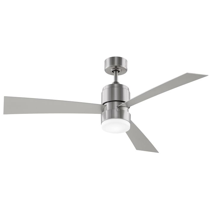 Most Up To Date Outdoor Ceiling Fans With Metal Blades Intended For Ceiling Fan With Metal Blades (View 5 of 15)