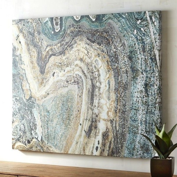 Featured Photo of Pier One Abstract Wall Art