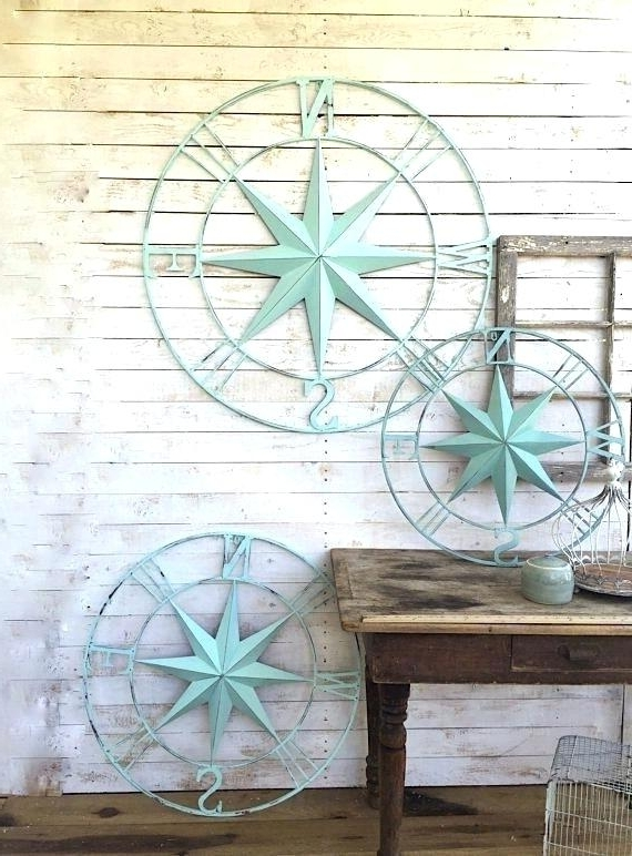 Most Up To Date Seaside Metal Wall Art Best Metal Wall Art Decor Ideas On Metal Wall For Seaside Metal Wall Art (View 4 of 15)