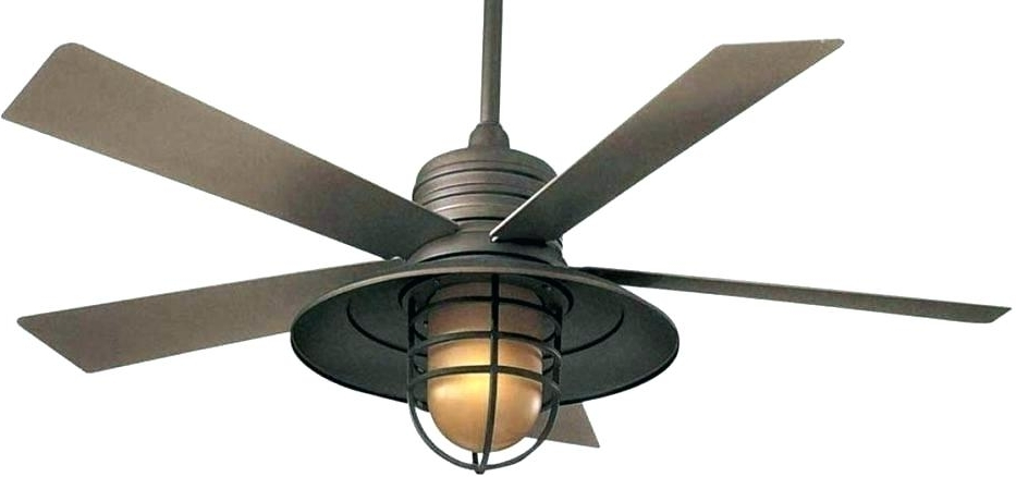 Most Up To Date Tropical Design Outdoor Ceiling Fans With Regard To Industrial Ceiling Fans Tropical Outdoor Exterior – Fattoeadventure (View 4 of 15)