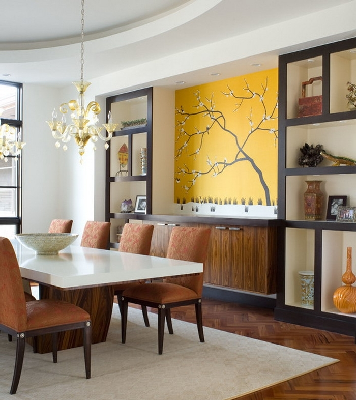 Most Up To Date Wall Art For Dining Room Modern With Photo Of Wall Art Minimalist Pertaining To Modern Wall Art For Dining Room (View 5 of 15)