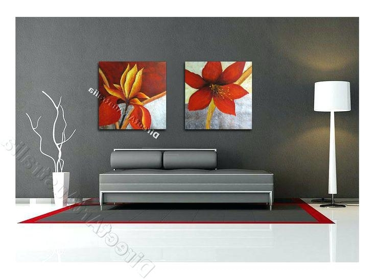 Most Up To Date Wall Art Pairs Matching Wall Art Parisian Canvas Wall Art Within Matching Wall Art (View 8 of 15)