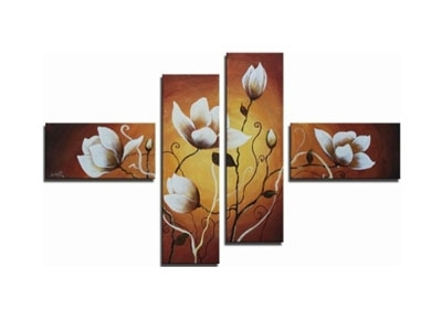 Multi Piece Wall Art – Cheap Canvas Wall Art Sets – Free Shipping Throughout Current Cheap Wall Art Canvas Sets (View 10 of 15)
