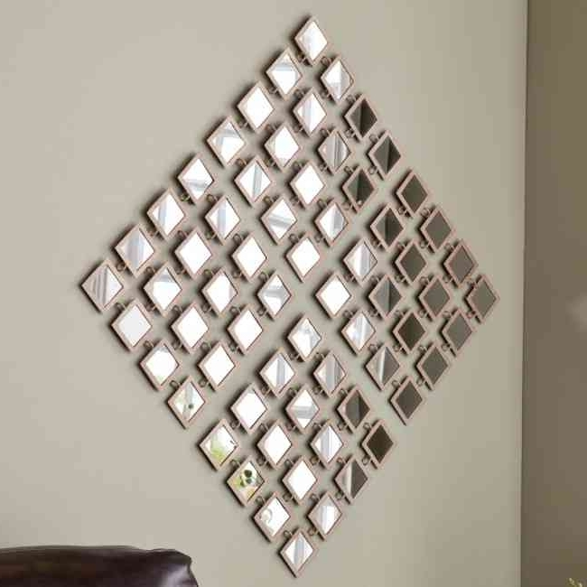 Neoteric Wall Art Mirrors – You Like Our Architecture Design Inside Well Known Wall Art Mirrors Contemporary (View 13 of 15)