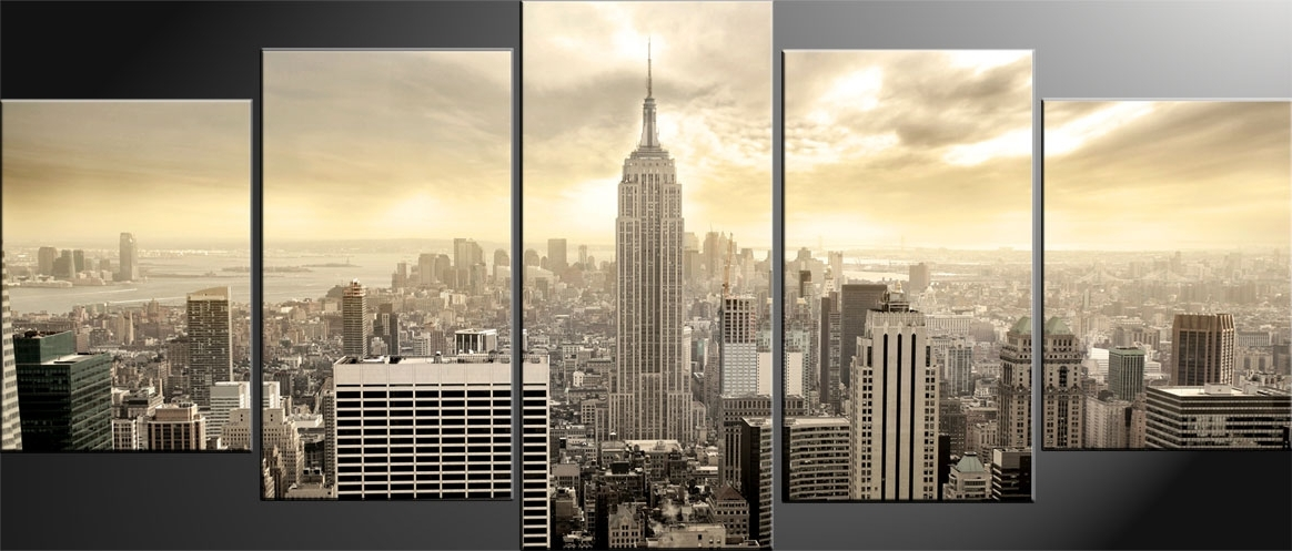 New York City Wall Art New York Canvas Wall Art Wall Art Design New With Regard To Preferred New York City Canvas Wall Art (View 14 of 15)