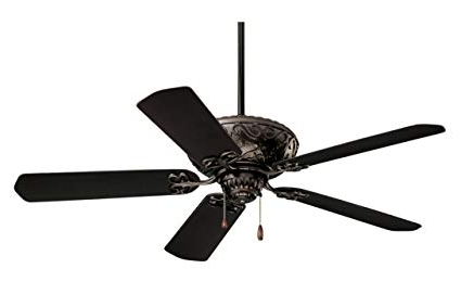Newest 52 Inch Outdoor Ceiling Fans With Lights Throughout Emerson Ceiling Fans Cf670Orb Devonshire 52 Inch Indoor Outdoor (View 4 of 15)
