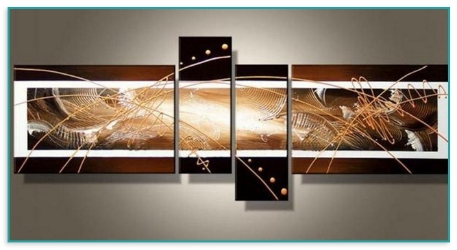 Newest 7 Piece Canvas Wall Art For 7 Piece Canvas Wall Art (Gallery 7 of 15)