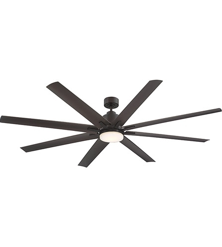 Newest 72 Inch Outdoor Ceiling Fans Throughout Savoy House 72 5045 813 13 Bluffton 72 Inch English Bronze Outdoor (View 4 of 15)