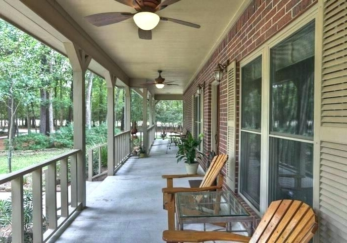 Newest Best Outdoor Ceiling Fan Beautiful Outdoor Patio Ceiling Fans Or Within Outdoor Ceiling Fans For Porch (View 2 of 15)