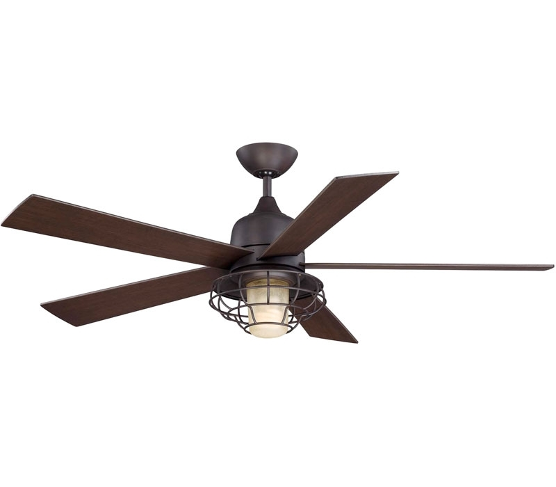 Newest Ceiling: Awesome Rustic Outdoor Ceiling Fans Rustic Ceiling Fans Inside Nautical Outdoor Ceiling Fans With Lights (View 8 of 15)