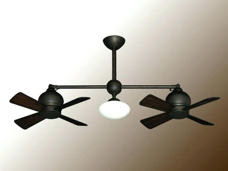 Newest Dual Outdoor Ceiling Fans With Lights Within Double Head Ceiling Fan Fans Best Outdoor Images On Dual Oscillating (View 8 of 15)