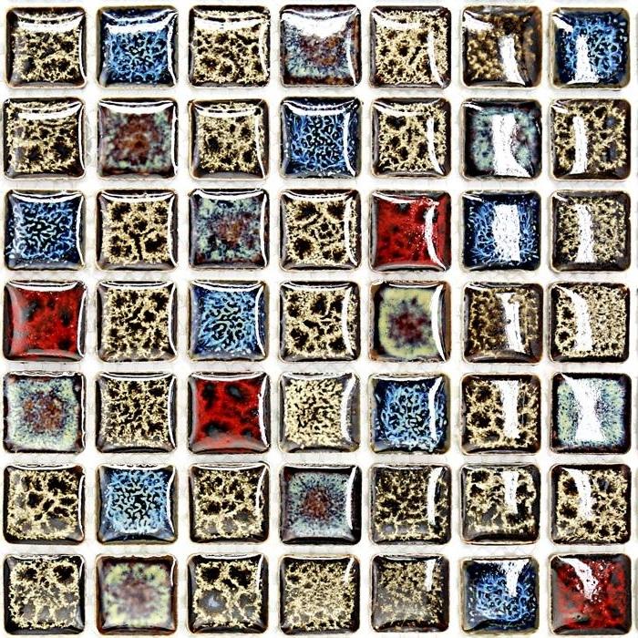 Featured Photo of Italian Ceramic Wall Art
