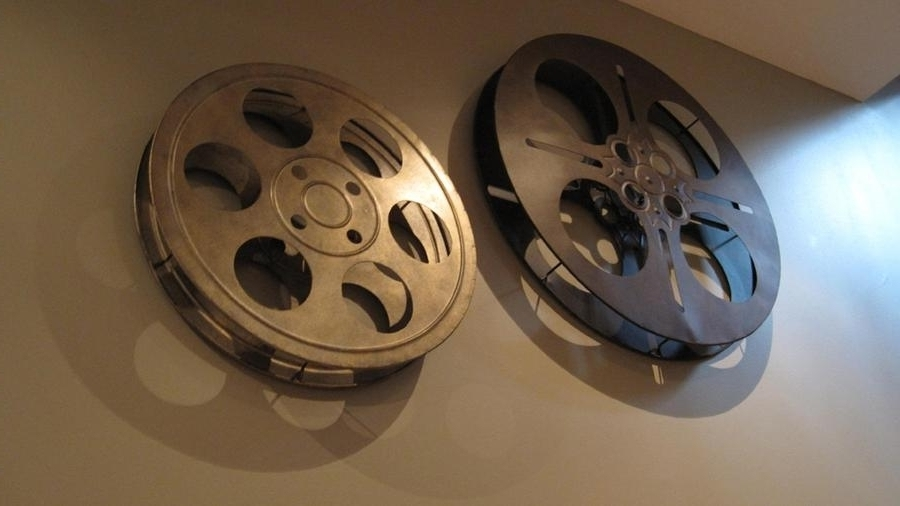 Newest New Film Reel Wall Decor As Well As The Most Satisfying Movie Reels With Film Reel Wall Art (Gallery 14 of 15)