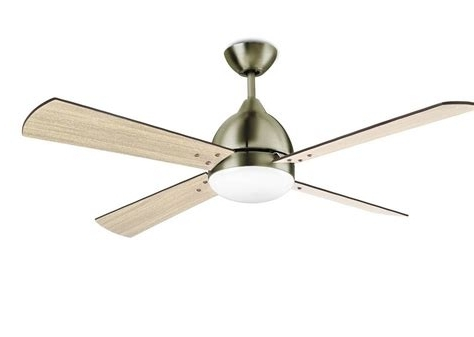 Newest Outdoor Ceiling Fan With Light Under $100 Pertaining To Outdoor Ceiling Fans With Lights Under 100, Ceiling Fans Under (View 6 of 15)