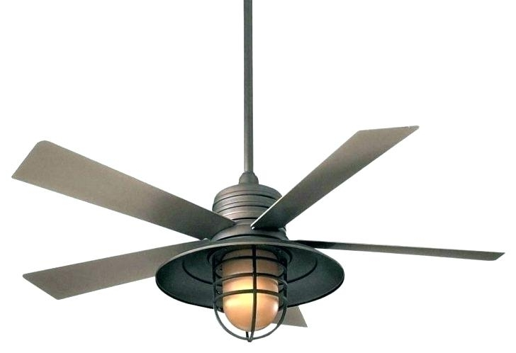 Newest Outdoor Ceiling Fans With Lights At Lowes For Amazing Ceiling Fans Without Light Kits With Ceiling Fans Outdoor (View 6 of 15)