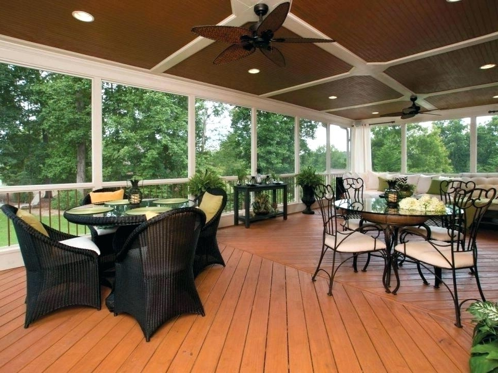 Newest Outdoor Porch Ceiling Fans Patio Ceiling Fan Outdoor Ceiling Fan For Outdoor Ceiling Fans For Decks (View 6 of 15)