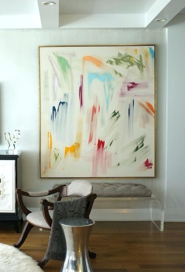Newest Oversized Framed Wall Art Oversized Framed Wall Pictures With Regard To Large Framed Wall Art (View 14 of 15)