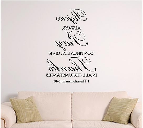 Newest Scripture Wall Art V Sanctuary Com Amazing Wall Art Verses – Home Within Bible Verses Wall Art (Gallery 9 of 15)