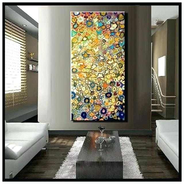 Newest Sofa Ideas. Oversized Canvas Wall Art – Best Home Design Interior 2018 Throughout Giant Abstract Wall Art (Gallery 11 of 15)