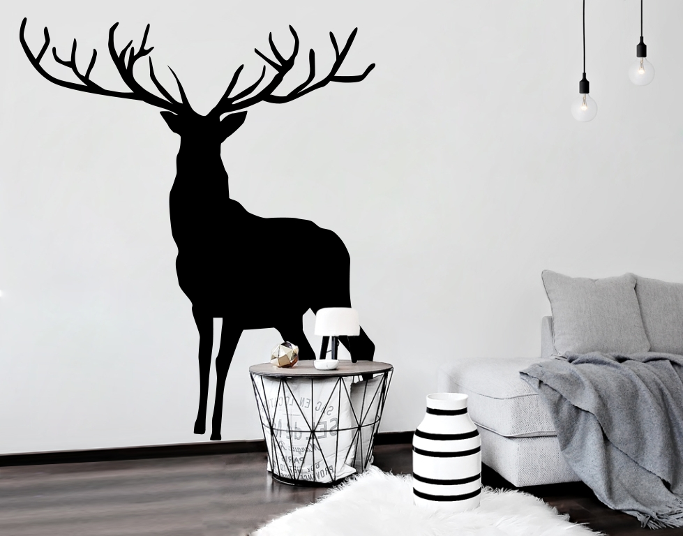 Nz Designer Wall Art Decals (Gallery 9 of 15)