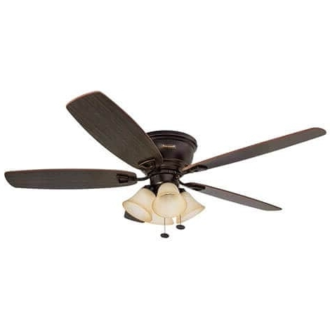 Our Best Lighting Deals Throughout Outdoor Ceiling Fans Under $ (View 5 of 15)