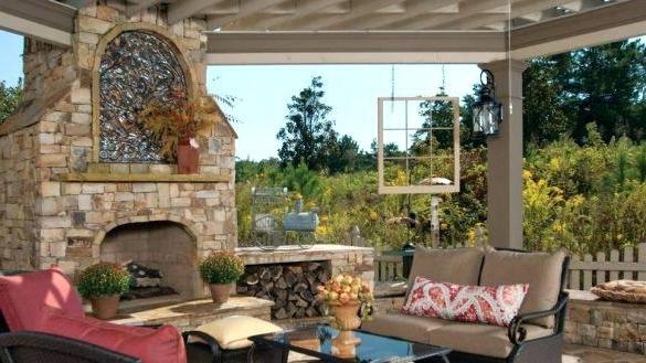 Outdoor Ceiling Fan Under Deck In Recent Outdoor Deck Fan – Codecanyon (View 13 of 15)