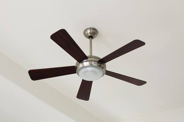 Outdoor Ceiling Fan With Light Under $100 With Regard To Widely Used Best Ceiling Fan Under 100 Dollars (View 2 of 15)