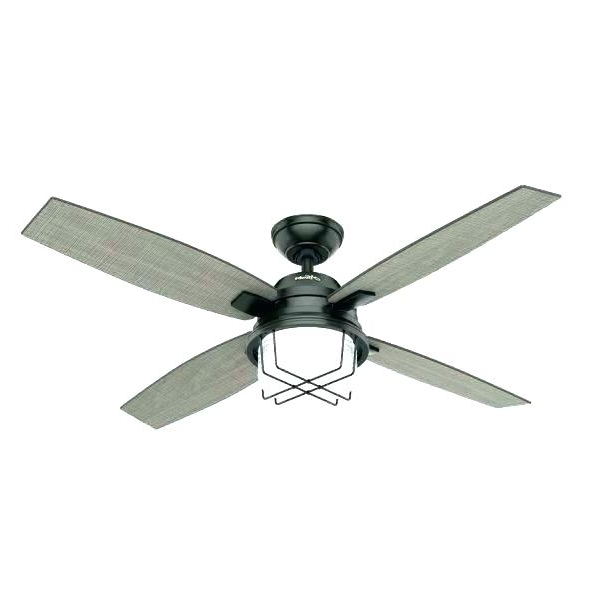 Outdoor Ceiling Fan With Remote Interior Design For Ceiling Fan With Regard To Current Tropical Design Outdoor Ceiling Fans (View 14 of 15)