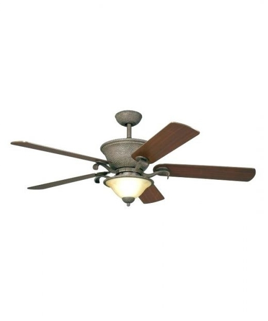 Outdoor Ceiling Fans At Menards Regarding 2017 Lovely Ceiling Fans Menards Outdoor Ceiling Fan Brushed Nickel Led (View 7 of 15)