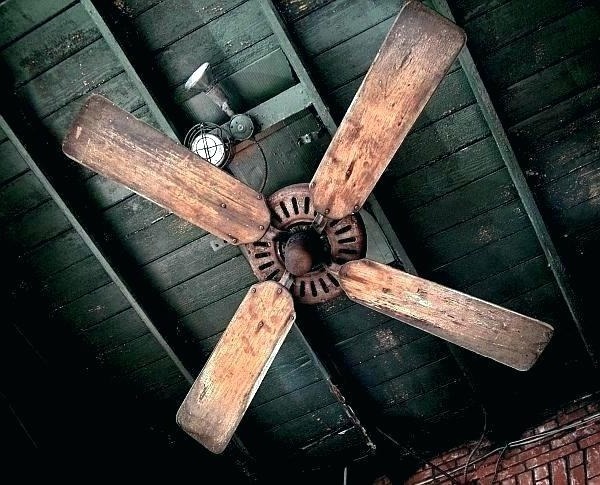 Outdoor Ceiling Fans For Barns Inside 2018 Ceiling Fan Barn Style Fans – Ballnet (View 7 of 15)