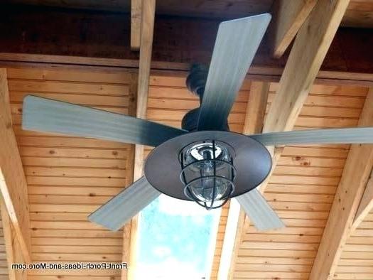 Outdoor Ceiling Fans For Decks Regarding Trendy Outdoor Deck Fan – Codecanyon (View 7 of 15)
