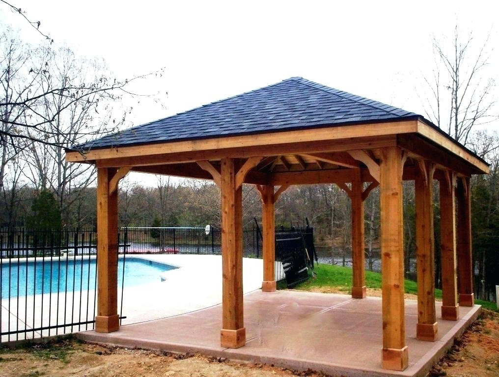 Outdoor Ceiling Fans For Gazebo In Most Up To Date Gazebo Ceiling Fan Outdoor Ceiling Fan For Gazebo Image Of Portable (View 6 of 15)
