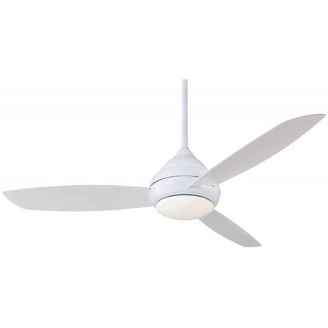 Outdoor Ceiling Fans For High Wind Areas Throughout Best And Newest Outdoor Ceiling Fans – Shop Wet, Dry, And Damp Rated Outdoor Fans (View 7 of 15)