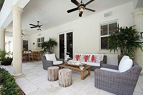 Featured Photo of Outdoor Ceiling Fans For Porches