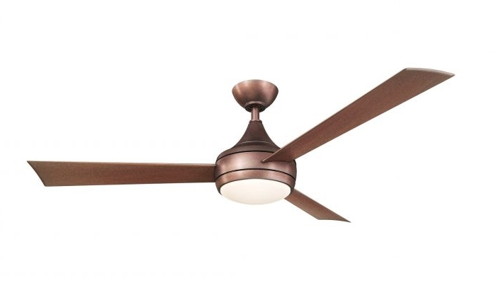 Outdoor Ceiling Fans For Wet Locations Pertaining To Well Known Matthews Atlas Donaire Outdoor Wet Location Ceiling Fan With Led (View 4 of 15)